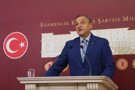 MHP'li Vural: Vatandaşlarımız yakıp yıkmanın parçası olmamalı