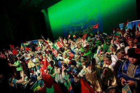 Michigan Türk Amerikan Derneği, 3. Uluslararası Çocuk Festivali düzenledi