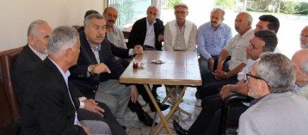 Milletvekili Demir: Esnafa soluk aldıracak adımlar atıldı