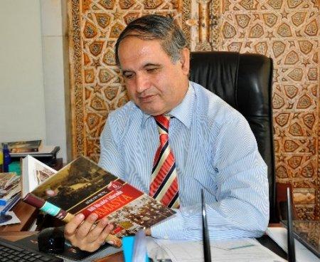 'Milli Mücadele Yıllarında Amasya' 6. baskısını yaptı