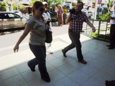 Müftü karısıyım dedi, CHP eski ilçe başkanının eşi çıktı (2)