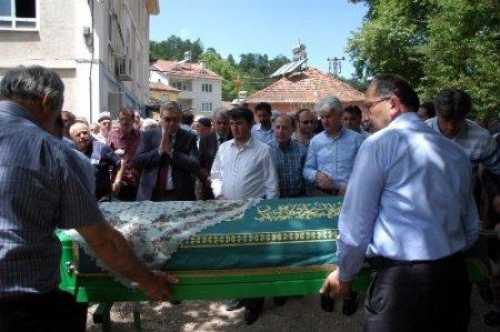 Murat Gültekin'in acı günü