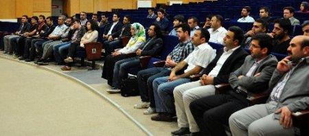 Muş Alparslan Üniversitesi'nde oryantasyon eğitimi