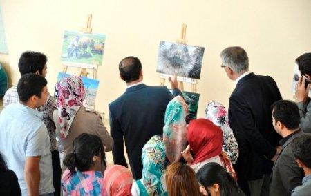 Muş Üniversitesi'nden Canlı Fotoğraf Yarışması