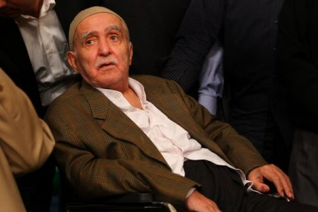Mustafa Sungur mevlitle anıldı