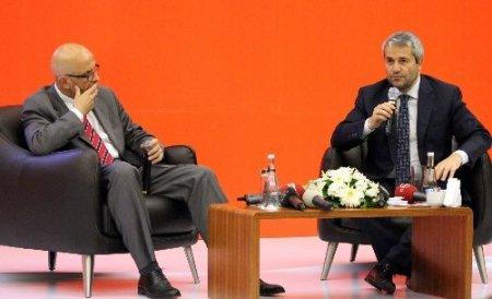 Nihat Ergün: Gezi olaylarında dostluk ve komşuluklar zarar gördü