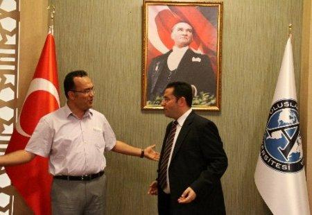 Nijerya Türk Nil Üniversitesi, UAÜ ile birlikte hareket etmek istiyor