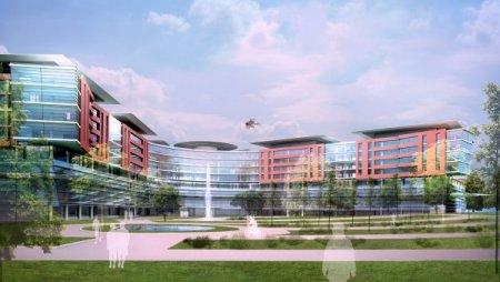 Okmeydanı Eğitim ve Araştırma Hastanesi yeniden yapılacak