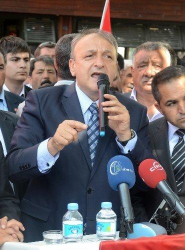 Oktay Vural: Başbakan Erdoğan Hürrem Sultan sendromu yaşıyor