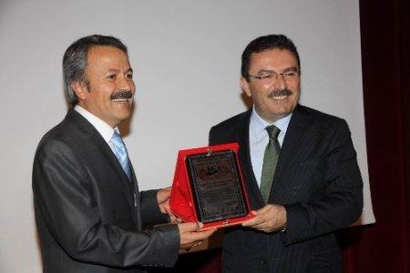 Orta Anadolu Toplum ve Aile Çalıştayı, Aksaray yapıldı