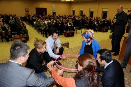 Osmangazi çalışanlarına kişisel gelişim ve iletişim semineri