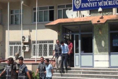 Osmaniye'de uyuşturucu operasyonu: 30 kişi tutuklandı