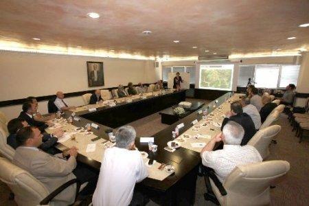 Ovit-Uzungöl hattı için turizm planlaması yapılıyor