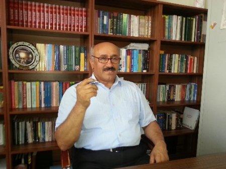 Özdurmaz: Alevi - Sünni çatışmasına fırsat verilmemeli