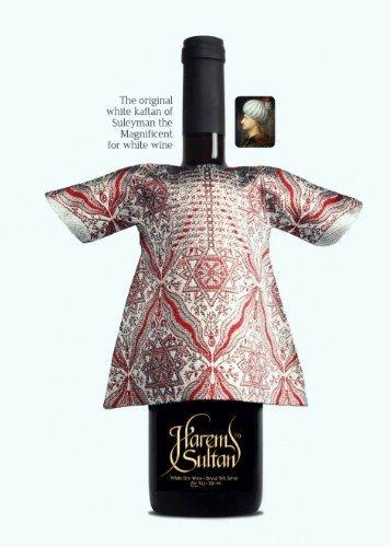Padişah isimleri şarap markası yapılmış