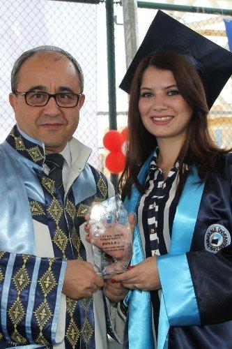 Pamukkale Üniversitesi'nden 7 bin 955 öğrenci mezun olacak