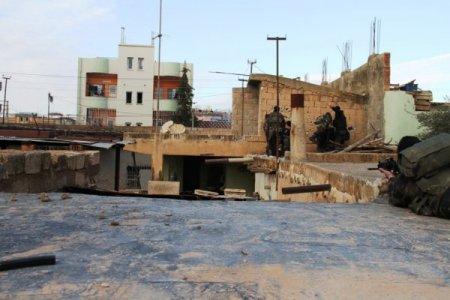 PKK'nın Bakok bölge sorumlusunun kimliği tespit edildi