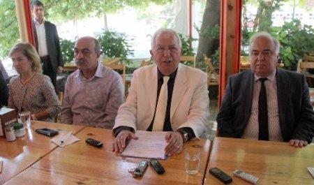 Posbıyık: Milletvekili Ercan Candan'ı yanlış yönlendiriyorlar