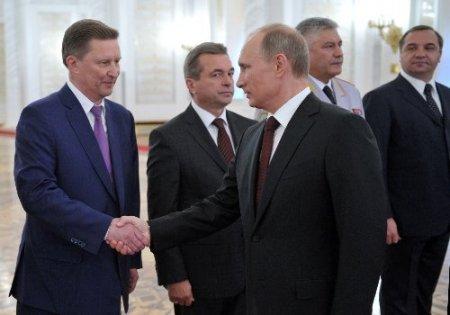Putin'den Golan Tepeleri'ne Rus barış gücü askeri önerisi
