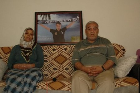 Reyhanlı saldırısında ölen oğlunun isminin okuduğu okula verilmesini istiyor