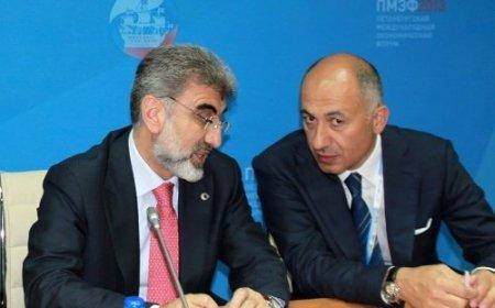 Rönesans Holding, St Petersburg'da 1,5 milyar Euro'luk projeye imza attı
