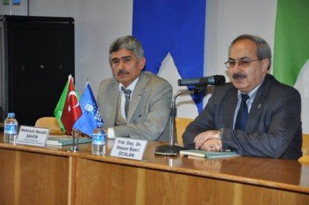 ''Ruhaniyetli şehir Bursa' ibaresi Evliya Çelebi'nin benzetmesi'