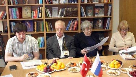 Rus akademisyenler: Muhteşem Yüzyıl'da Hürrem tiplemesi yanlış (Özel)