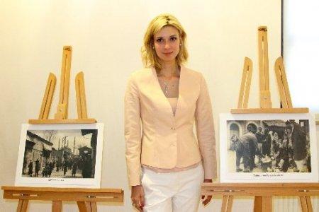 Rus öğretim üyesi Balkan Savaşları'nı fotoğraflar ile anlatıyor