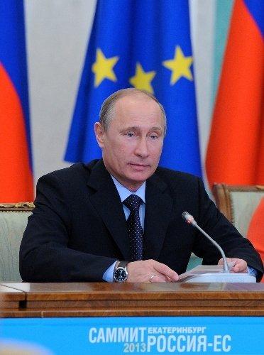 Rusya – AB: Suriye'de siyasi çözümden başka alternatif yok