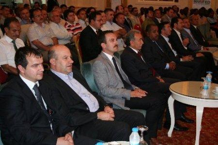 SAGİAD, 8 ülkeden 100 işadamını Sakaryalı işadamlarıyla buluşturdu