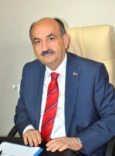 Sağlık Bakanı Müezzinoğlu: İstanbul'da 17, Ankara'da 10 ambulans tahrip edildi