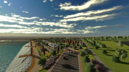 Sakarya Park projesinin ilk etabı için 15 milyon TL'lik kredi alınacak