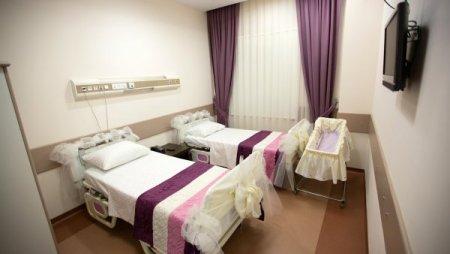 Sakarya'da 'anne oteli' hizmeti başladı