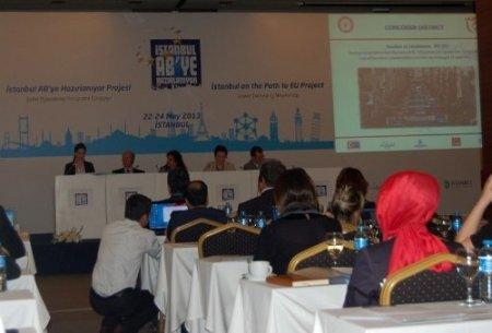 Şehir Eşleştirme Programı'nın çalıştayı yapıldı