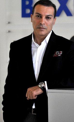 Serdar Adalı yönetim kurulu listesine aldığı 4 ismi açıkladı