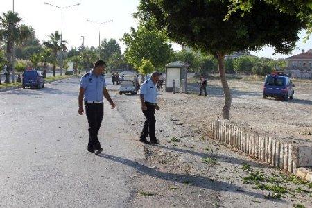 Side'de kaza: 2 ölü, 2 yaralı