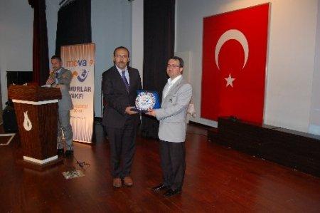 Sincan'da İstanbul'un fethi kutlandı