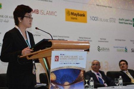 Singapur, Dünya İslamî Bankacılık Konferansı'a ev sahipliği yaptı