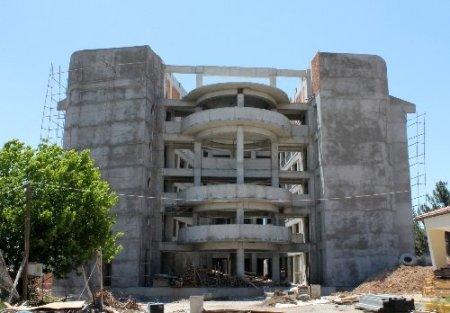 Sivas turizmine 'otel' takviyesi
