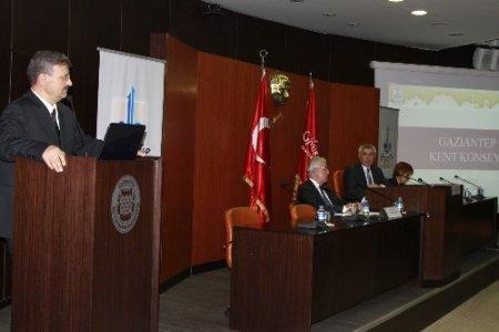"""""""Suriyeli sığınmacılarla ilgili Gaziantep'te bir huzursuzluk yok"""""""