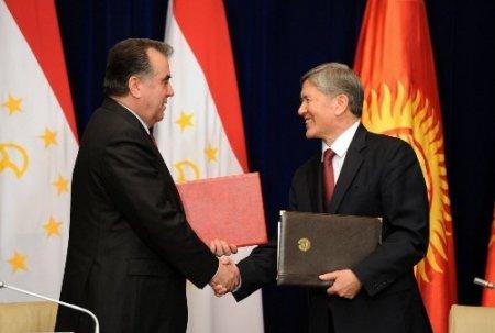 Tacikistan, NATO'suz Afganistan için hazırlanıyor