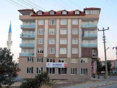 Tapu ve Kadastro Müdürlüğü yeni binasında hizmete başladı