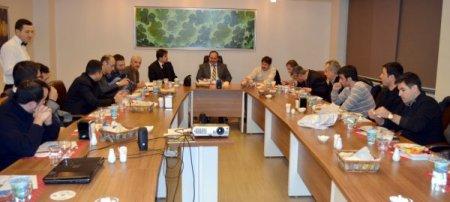 Tayland'dan gelen Türk işadamları: Ucuz iş gücü büyük avantaj