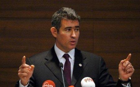 TBB Başkanı Feyizoğlu: Laik devlet düzeninde dini referansla hareket edilemez