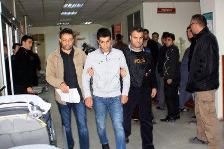 Terör örgütüne şafak operasyonu: 13 gözaltı