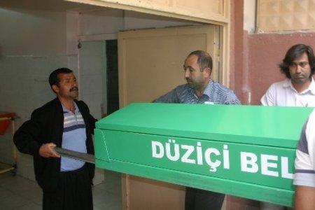 Teröristlerin saldırısından kutulan gazi, 'su' kavgasında öldürüldü