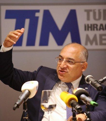 TİM açıkladı, 2012'nin ihracat şampiyonu TÜPRAŞ