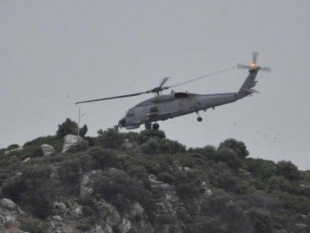 TSK: Terör örgütü hedeflerine yönelik hava keşifi yapıldı