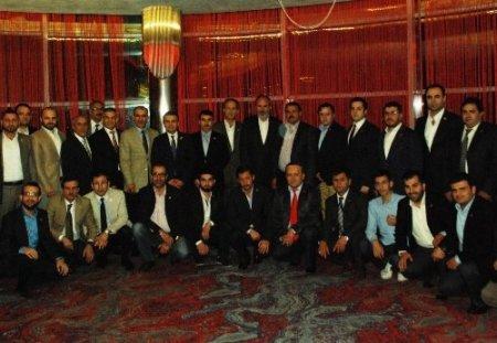 TÜMSİAD yeni katılımlarla 600 üyeye ulaştı
