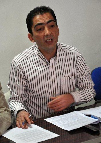 Tunceli'deki balık ölümleri Devlet Denetle Kurumu'na taşındı